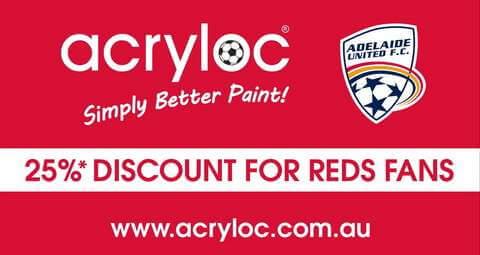 Adelaide United Sponsorship2