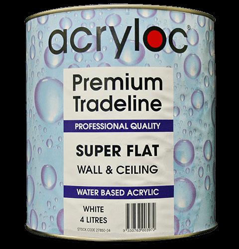 Premium Tradeline Supa Flat