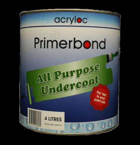 Primerbond All Purpose Undercoat