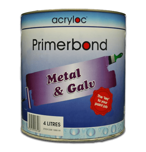 Primerbond Metal & Galv