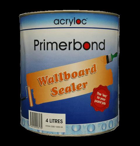 Primerbond Wallboard Sealer