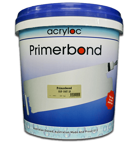 Primerbond Grip Coat