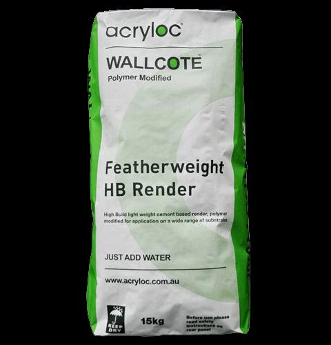 Wallcote Featherweight HB