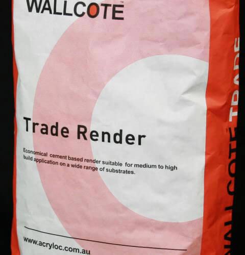 Wallcote-Trade